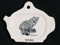 Tea Bag Rests