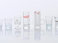 Tot Glasses