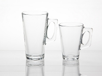 Vela Glass Mugs