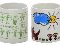 School Mugs