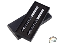 Charisma Pen & Pencil Set
