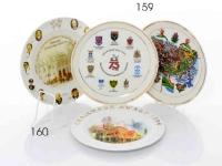 Tropy / Decorative Plates