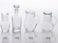 Carafe, Decanters, Jugs