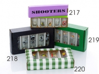Zombies and Shooters