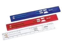 Ruler Stationery Set