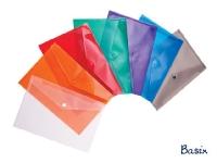 Basix Document Pocket