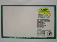 Letterhead Stickers