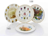 Tropy / Decorative Plates